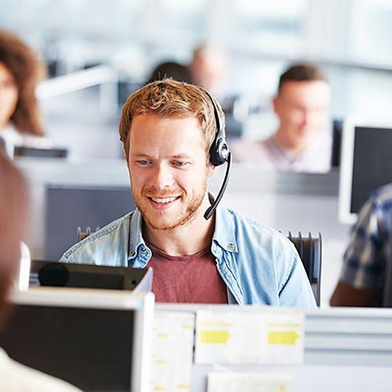 Logibec-expert-call-center